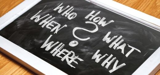 Blog image for The practice of honouring God's will