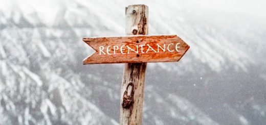Image for The urgent truth about repentance