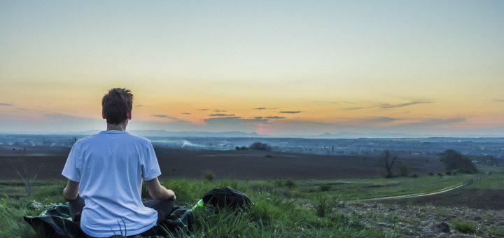 Image for Meditation can corrupt