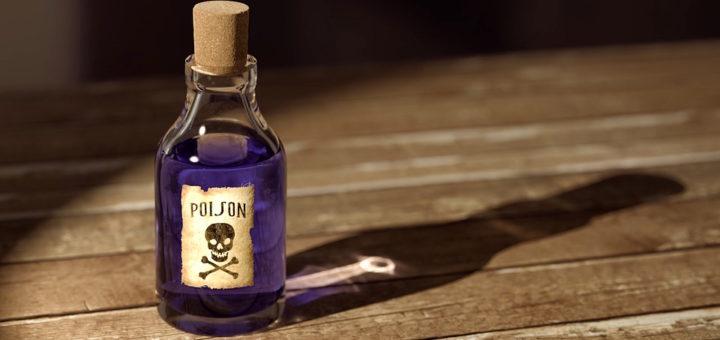 Toxic parents who bring us pain – Teaching Humble Hearts