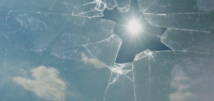 Image for Restoring our broken images of God