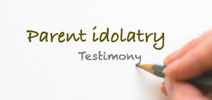 Jesus reveals spiritual blindspot to charity advisor
