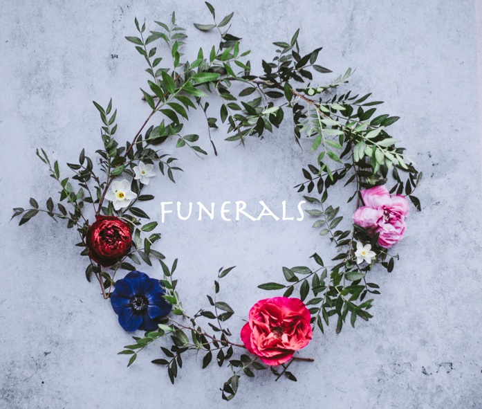 A biblical understanding of death and funeral rites