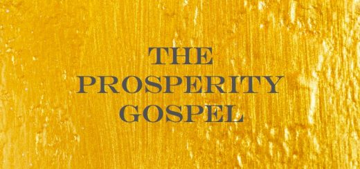 "Image for Recognising the ""different Jesus"" of the prosperity gospel"