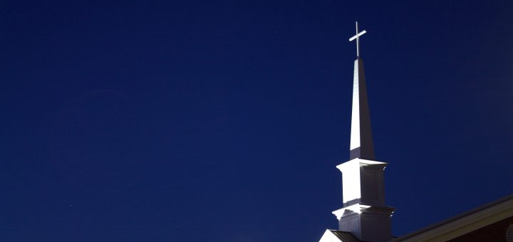 Image for Seven ways to test if your church become your idol