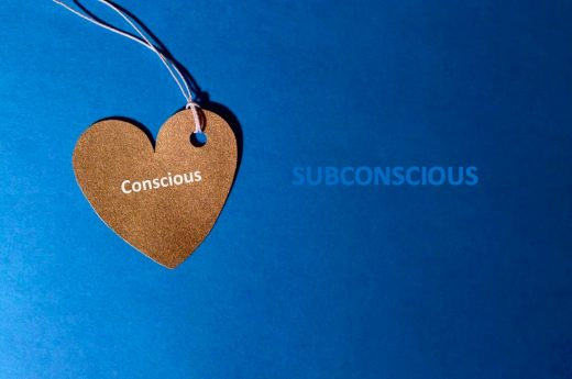 Image for Healing our subconscious (emotional) minds