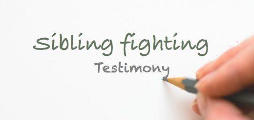 Image for Jesus begins lawyer's emotional healing