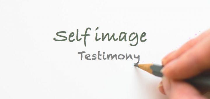 Image for Jesus liberates consultant's self-image