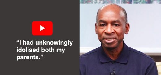 Image for John Airwi's video testimony