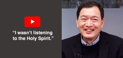 Image for Brian Kusunoki's video testimony