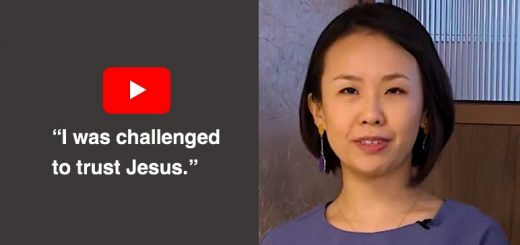 Image for Shirley Lau's testimony on family salvation